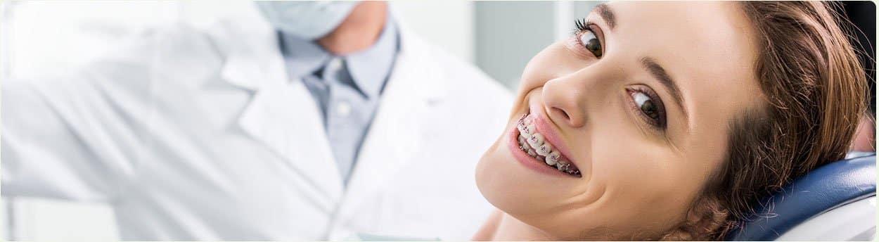 Quais benefícios terei com o aparelho odontológico