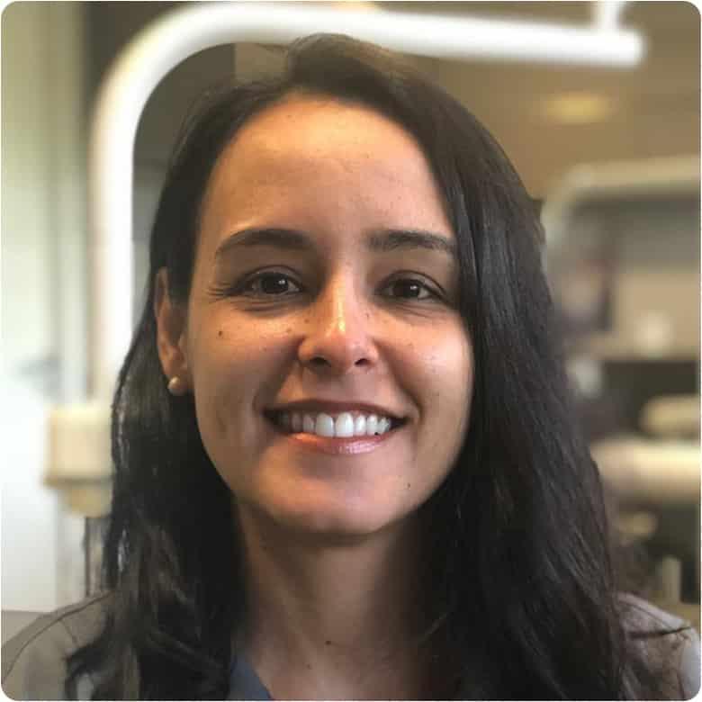 Dra Andréa Malta Cardoso Implantomed DF