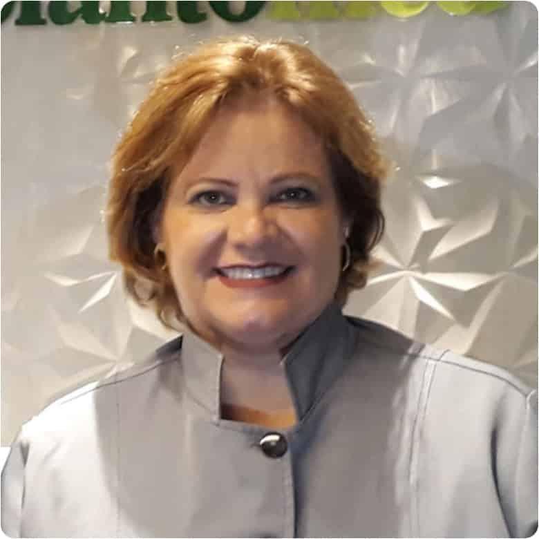 Dra Marivâni Marques Nunes Mamede Implantomed DF