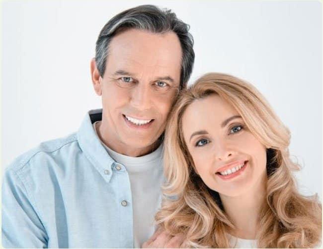 Quais são as vantagens de colocar implantes dentários em Brasilia